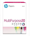 HP Multipurpose20 Paper 500sheet ream
