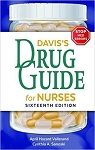 Davis's Drug Guide for Nurses 16th Edition