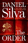 The Order: A Novel (Gabriel Allon)